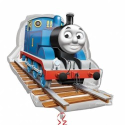 Thomas the Tank Engine SuperShape Balloon x 1