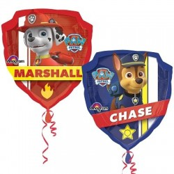 Paw Patrol SuperShape Foil balloon for sale in South Africa