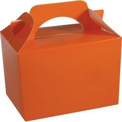 Orange Party Boxes - South Africa