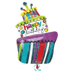Birthday balloons - www.mypartysupplies.co.za