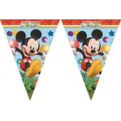 Mickey Mouse Clubhouse Flag Banner - South Africa