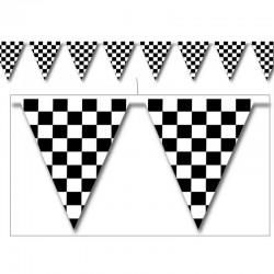 Racing Flag Bunting