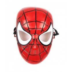 Halloween Spiderman Mask