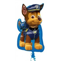 Paw Patrol Chase Foil Balloon - South Africa