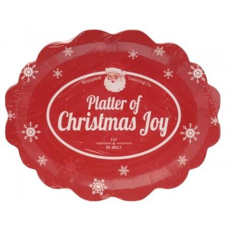 Christmas Cheer - Platters