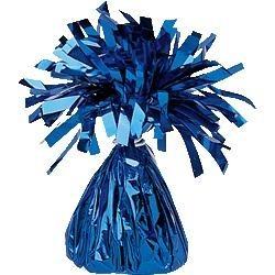 Dark Blue balloon weight