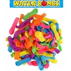 Water Bomb Balloons - South Africa