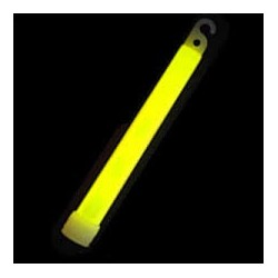 Yellow Glow Stick - www.mypartysupplies.co.za