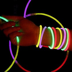 Flexible Glow Sticks - www.mypartysupplies.co.za