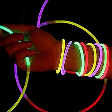 Flexible Glow Sticks - www.mypartysupplies.co.za