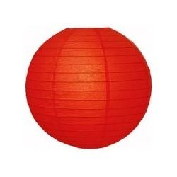 Paper Lantern Red x 1