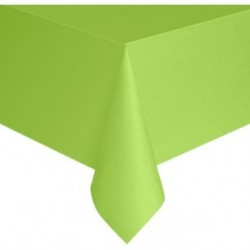 Neon Green tablecloth - www.mypartysupplies.co.za