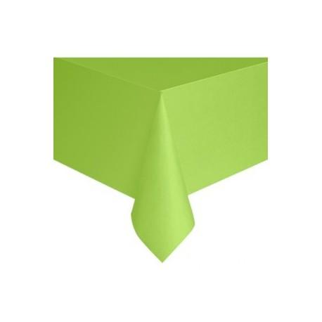 Neon Green Tablecloth   Www.mypartysupplies.co.za
