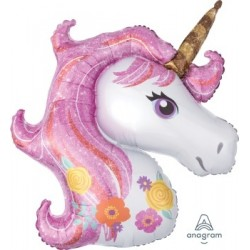 Unicorn Party Supplies - www.mypartysupplies.co.za