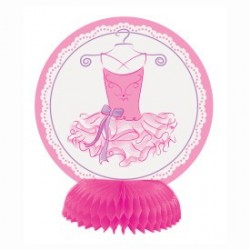 Ballerina Honeycomb Decoration - South Africa
