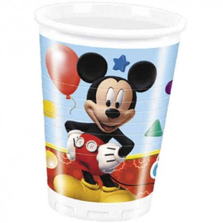 Mickey Mouse Clubhouse Cups - South Africa