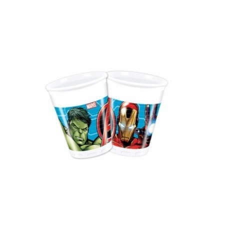 Mighty Avengers Cups