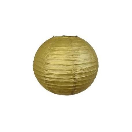 Paper Lantern Gold