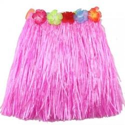 Hawaiin Skirts 30cm Pink