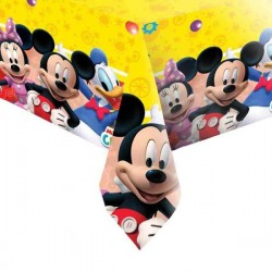 Mickey Mouse Clubhouse tablelcoth - South Africa