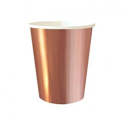 Rose Gold Cup