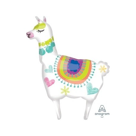 Llama Party Supplies - www.mypartysupplies.co.za