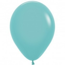 Aquamarine Balloons - Inflate your balloons in store!