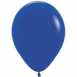 Royal Blue Balloon 12 inch - Inflation avaialble in store. My Party Supplies Broadacres