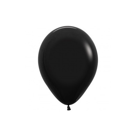 Black Balloons - Inflation available in store. My Party Supplies Broadacres