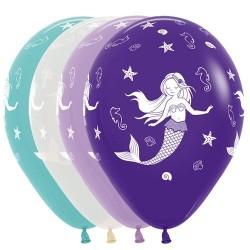 Mermaid Party Supplies - www.mypartysupplies.co.za