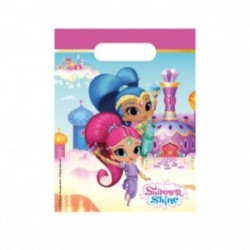 Shimmer and Shine Party Bags - South Africa