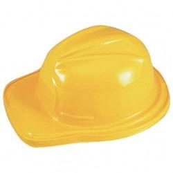 Construction Hat - yellow