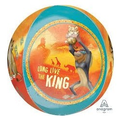 ORB:Lion King Balloon