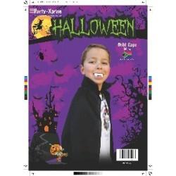 Halloween vampire cape
