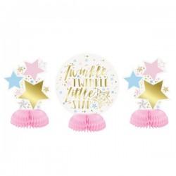 Twinkle Twinkle Little Star Centrepiece