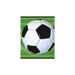 Soccer Party Bags (pack of 8)