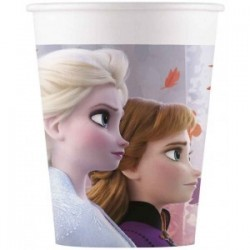 Frozen II Plastic cups - South Africa