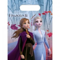 Frozen ll Party Bags - South Africa