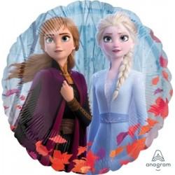 """18"""" Frozen ll Foil Balloon"""