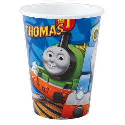 Thomas the Tank Engine Paper Cups