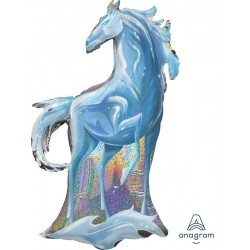 Frozen II Nork Water Spirit Foil Balloon | Frozen party supplies