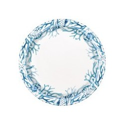 Blue Reef Paper Plates - South Africa