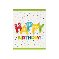Happy Balloon Birthday [arty bags| Party Supplies South Africa