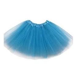 Turquoise Tutu - Child