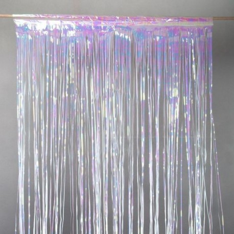 Pearl Curtain Backdrop (1m x 2.2m)