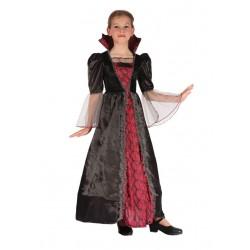 Halloween vampress costume