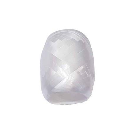 Balloon Ribbon White