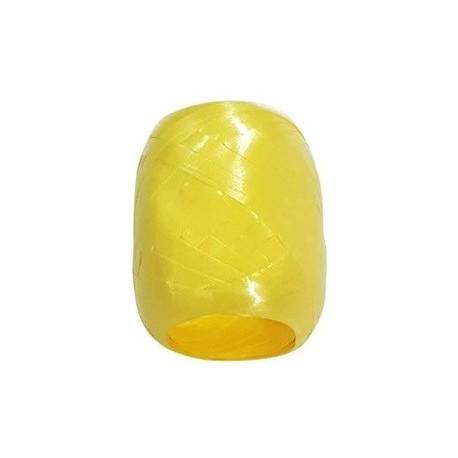 Balloon Ribbon Yellow