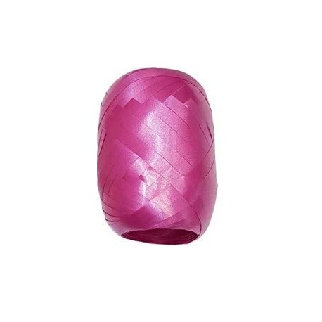 Balloon Ribbon Pink