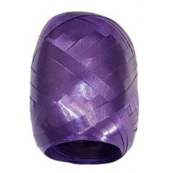 Balloon Ribbon Purple